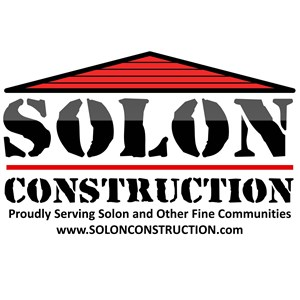 Solon Construction, LLC Logo