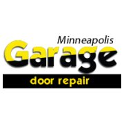 Garage Door Repair Minneapolis Logo