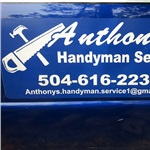 Anthonys Handyman Service Cover Photo