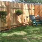 Oustalet Fence & Deck Cover Photo