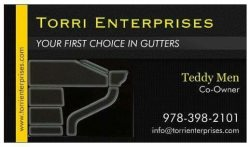 Torri Enterprises Logo