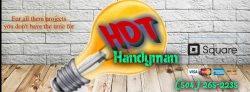 Hdt Handyman Logo