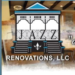 Jazz Renovation Llc. Logo