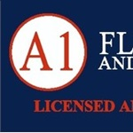 A1 Flooring and Bath Llc Logo