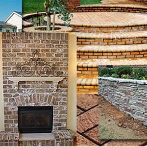 Brian King Masonry Building Cover Photo