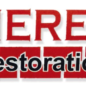 Neres Restoration Logo