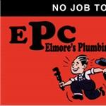 Epc Elmores Plumbing Co LLC Logo