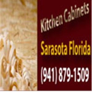 Kitchen Cabinets Sarasota Florida Logo