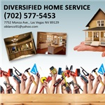 Diversified Home Service Cover Photo