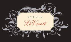 Studio Le`verett Logo