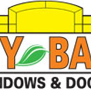 Hy-bar Windows & Doors Logo