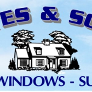 Bates & Sons Vinyl Siding CO Cover Photo