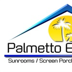 Palmetto Enclosure Cover Photo