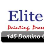 Elite Contracting Logo