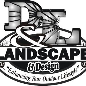 TopLand Construction DBA D&L Landscape Logo