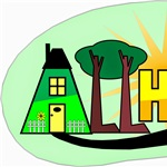 Allhomes Contracting Logo
