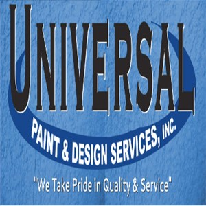 Universal Paint & Design Services Inc. Logo