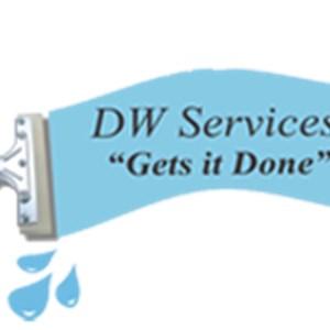 Dw Services Logo