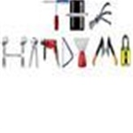 The Handyman Logo