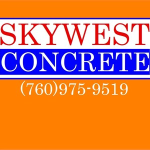 Skywest Concrete Cover Photo