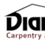 Diamond Carpentry and Remodeling LLC Logo