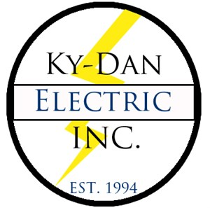 Ky-dan Electric, Inc. Logo