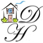 Designing Home Inc. Logo