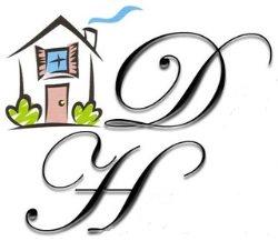 Designing Home Inc. Logo