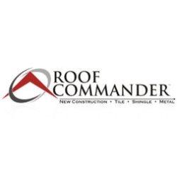 Roof Commander, Inc. Logo