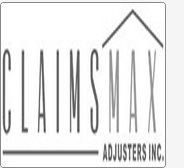 Claimsmax Adjusters Inc. Logo