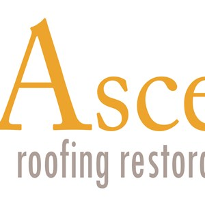 Ascent Roofing Restoration LLC Logo