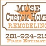 Muse Custom Homes and Remodeling Cover Photo
