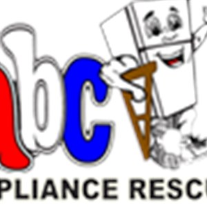 Abc Appliance Rescue Logo
