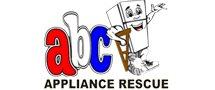 Abc Appliance Rescue Logo