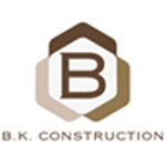 B.K.Construction Logo