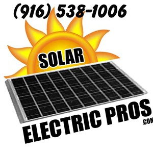 Solar Electric Pros Logo