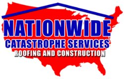 NCS Roofing & Construction Logo