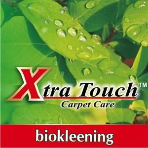 Xtra Touch Carpet Care L.l.c Logo