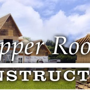Upper Room Construction Cover Photo