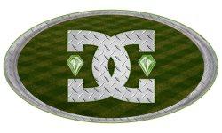 Diamond CUT Lawn & Landscape L.l.c. Logo