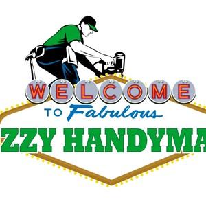 Ozzy Handyman Logo