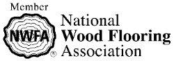Precision Hardwood Flooring, LLC Logo