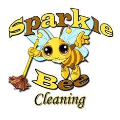 Sparkle Bee Housekeeping LLC Logo