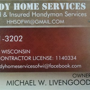 Handy Home Services Cover Photo