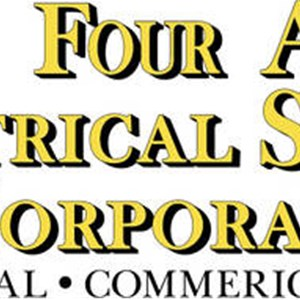 Four Ace Electrical Services Corp Logo