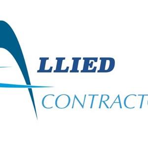 Allied Contractors Logo
