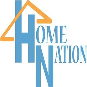 Home Nation Windows & Doors Logo