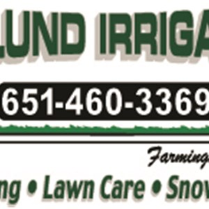 Hedlund Irrigation & Landscaping INC Logo
