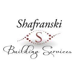 Shafranski Building Services Logo