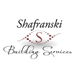 Shafranski Building Services Logo